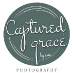 Captured Grace by Erin los angeles birth photographer