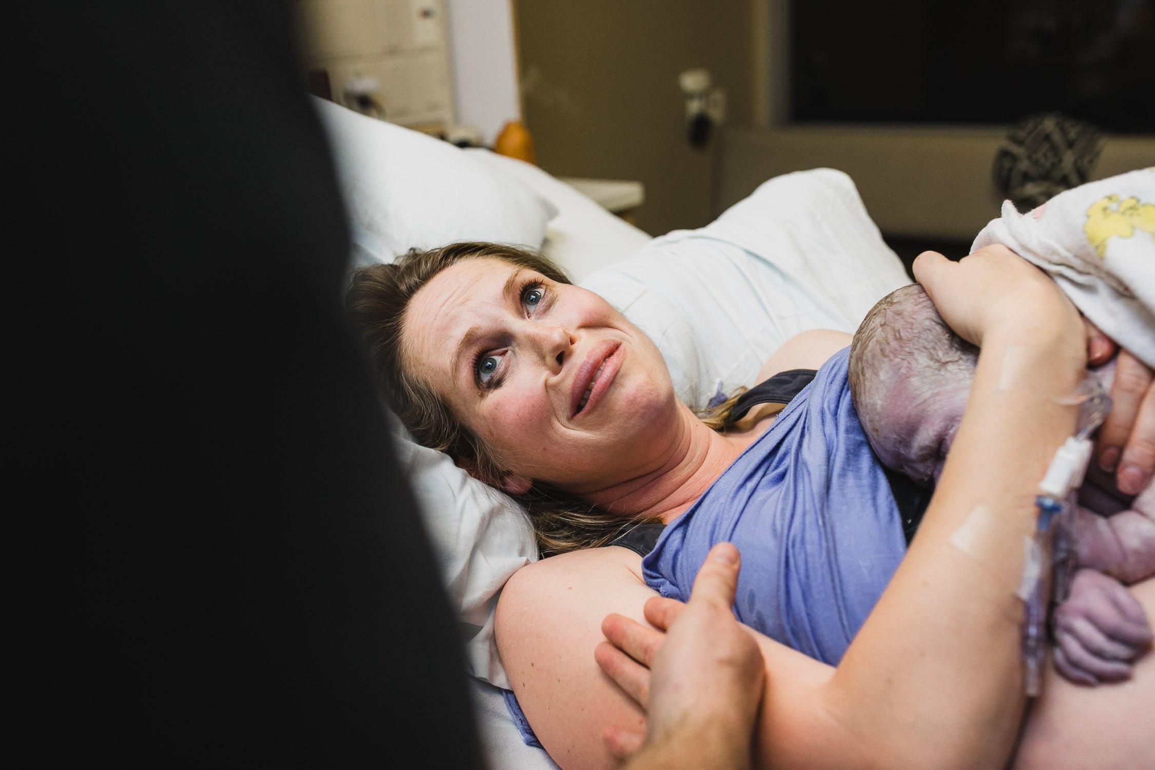 Azara Images- Northern California Birth Photographer
