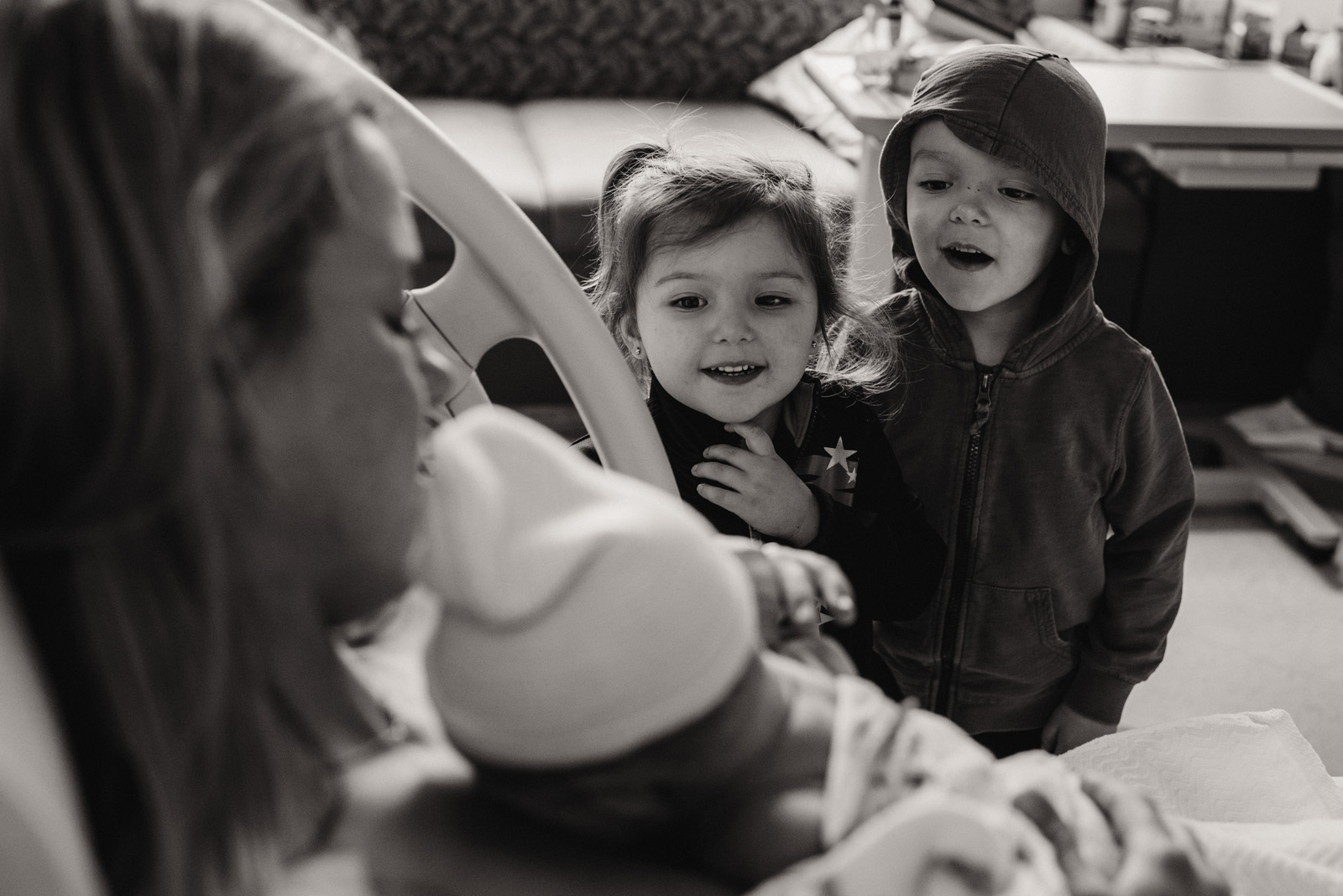 Portland Birth Photographer Natalie Broders