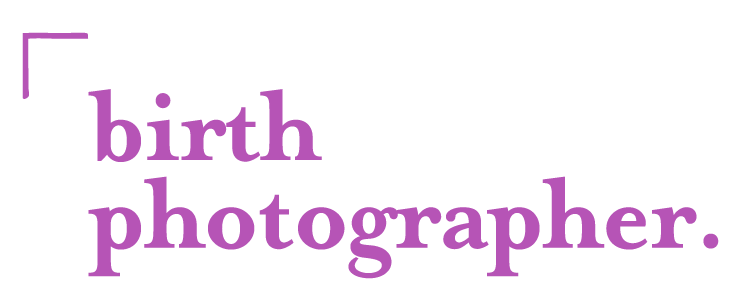 Birth Photographer E-Course
