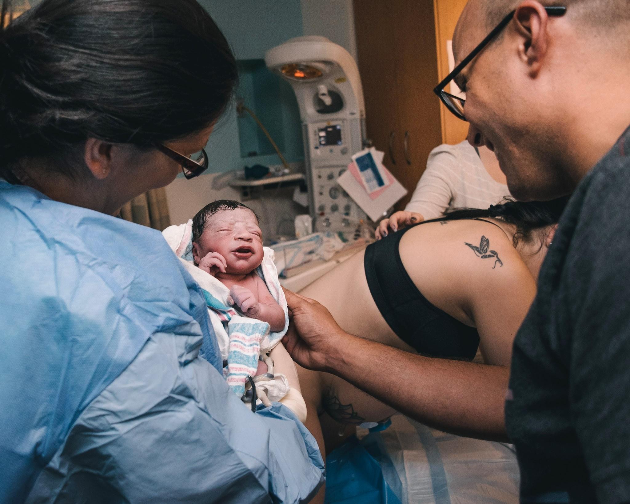 Joli Adore Photography - Baltimore, Annapolis, DC, Virginia - Birth & Newborn Photographer Videographer