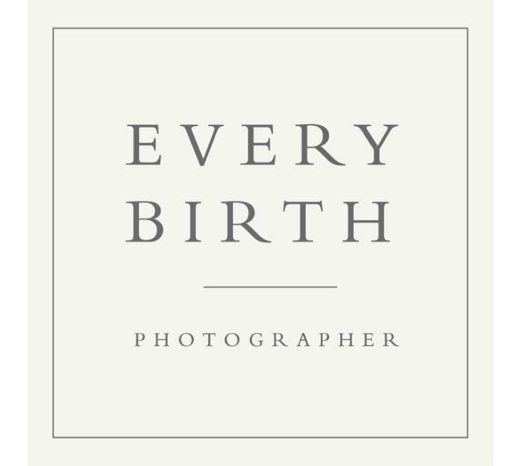 Every Birth Photographer 2020 Image Competition Sponsor