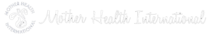 Mother Health International Logo