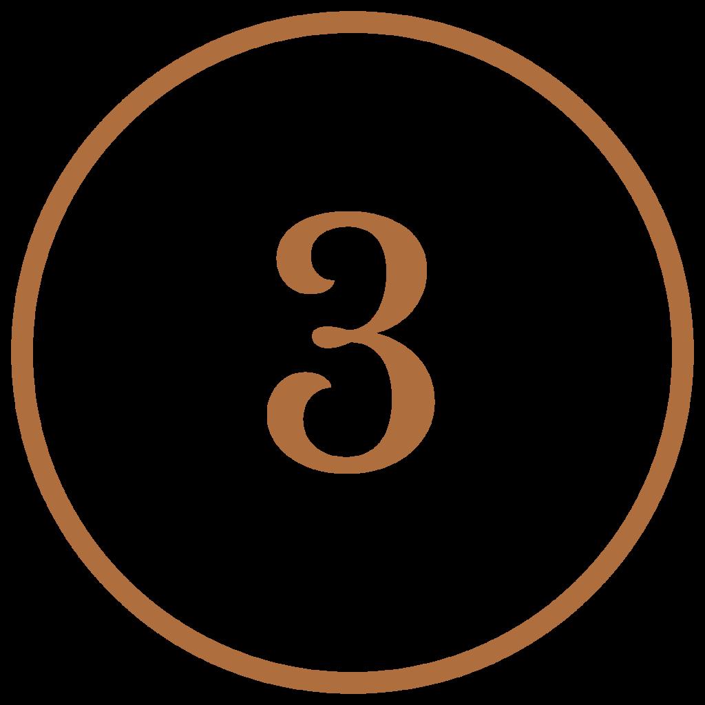 Number three