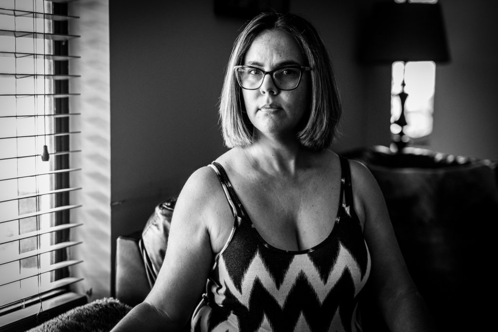 Martha Lerner Self Portrait Project IAPBP 2020