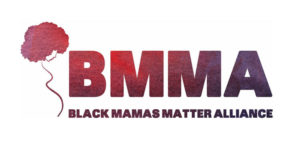 Black Mamas Matter Alliance 2021 Beneficiary of IAPBP